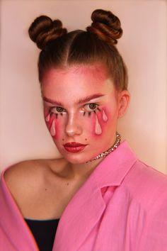 Makeup by Ilona Cavallini 💗 Photos, Instagram, Makeup, Fashion, Make Up, Moda, Pictures, La Mode, Face Makeup