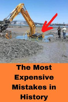 The Most Expensive Mistakes in History