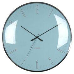 Unique wall clock designs ideas 40