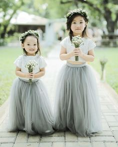 Flower Girl Dresses Teenager, Shop plus-sized prom dresses for curvy figures and plus-size party dresses. Ball gowns for prom in plus sizes and short plus-sized prom dresses for Flower Girl Dresses Boho, Tulle Flower Girl, Tulle Flowers, Boho Dress, Girls Dresses, Prom Dresses, Wedding Dresses, Tulle Lace, Wedding Flower Girls