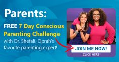 Join The Movement: - FREE 7 Day Conscious Parenting Challenge Parenting Articles, Parenting Books, Gentle Parenting, Good Parenting, Learning Activities, Kids Learning, Conscious Parenting, Motivational Stories, Educational Websites