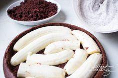 Krtkův dort: skvělý domácí recept | Kreativní Techniky Fruit, Food, Essen, Meals, Yemek, Eten