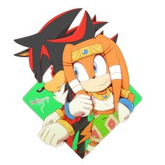 Shadow x Tikal - What. by Cylent-Nite on DeviantArt Shadow The Hedgehog, Silver The Hedgehog, Sonic The Hedgehog, Dragon Ball Z, Sonic Underground, Rise Art, Star Wars Drawings, Sonic And Shadow, Echidna