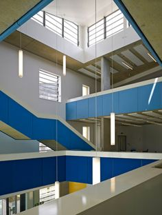 ArchitecturePLB Teaching and Research Centre for The Royal Veterinary College