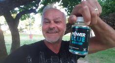 Kadu Moliterno da Depoimento Sobre Power Blue Fiji Water Bottle, Face, Blue Pill, Nasal Congestion, Men Health, Weight Gain, Health Tips, Remedies, Plants