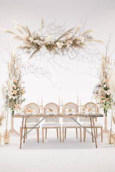 Whimsical, romantic, and boho-inspired wedding | ElegantWedding.ca