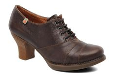 Art Harlem 932 Lace-up shoes in Brown at Sarenza.co.uk (189642)