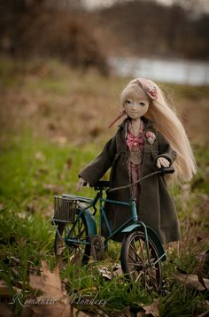 Romantic  Wonders Dolls 1 by romantic wonders, via Flickr