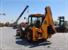 Available in stock, Backhoe Loader - In excellent condition with low running hours. For more details and price inquiry, click @ the image. Backhoe Loader, Heavy Machinery, Trd, Trading Company, Heavy Equipment, Tractors, Construction, Running, Image