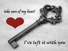 cuidar de mi corazón ....