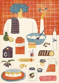 Barbara Dziadosz Illustration : Photo