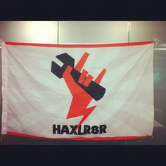 HAXLR8R - hardware-focused accelerator straddling China and the West.