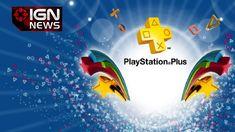 Sony maakt gratis PlayStation Plus games juni 2016 bekend- Techmania- Ps4 Free Games, Diy Games, Playstation, God Of War, Ps Plus Games, Good News, Free Ps Plus, Sony, The Binding Of Isaac