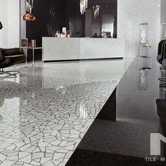 Concept of the day   #tiledesign #conceptoftheday #tilemasters #designideas #tilemastersdisplay #terrazzo #naturalstonelook #design #designidea #designers #sydneytileshop #sydney #tiles #decor #renovations #porcelain #moderndesign #interiordesigning #livingroomtiles #tilewarehouse #floortiles #homedesign #afforabletiles #designcentre  #atlasconcorde