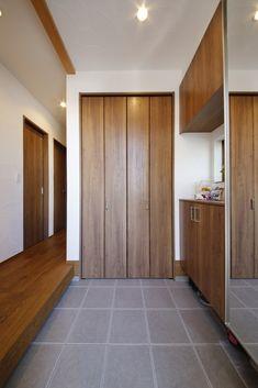 Modern Home in Japan Custom Homes, Divider, Japan, Architecture, Modern, Room, Furniture, Home Decor, Arquitetura