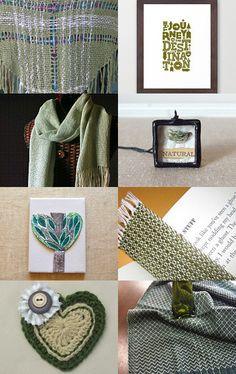 Nature Green Earth Day Treasury--Pinned with TreasuryPin.com