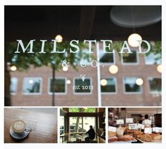 We Love: Our Seattle Neighborhood (Milstead & Co. Coffee) - Twine Living