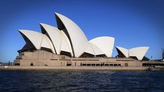 Circular Quay Opera House