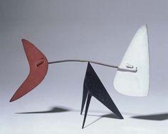 Alexander Calder, The Bull