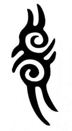 ... Stencils on Pinterest | Star stencil Tattoo stencils and Dagger