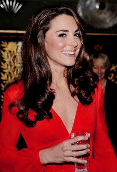 Catherine, Duchess of Cambridge attends the annual autumn gala for 100 Women in Hedge Funds at St. James's Palace, October 13, 2011.