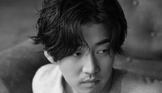 Yoon Kye Sang For March Marie Claire
