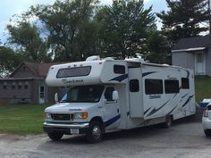 $25,999 2007 Coachmen Freelander 3150SS on RVTrader.com shared from the RVTrader iOS App.