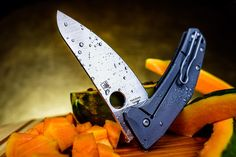 The Spyderco SpydieChef: A Versatile Chef's Knife in Your Pocket - ITS Tactical