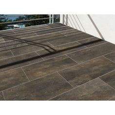 Evolution Ardesia Porcelain Tile - 12in. x 24in. - 100193499 | Floor and Decor