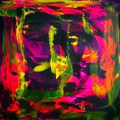 GORDANA VELJACIC Painting, Art, Art Background, Painting Art, Kunst, Paintings, Performing Arts, Painted Canvas, Drawings