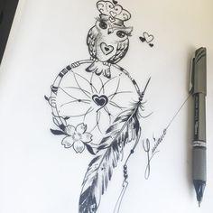 """373 curtidas, 4 comentários - BEM VINDOS AO NOSSO INSTA ✍ (@tatuador_luciano) no Instagram: """"✨✍ #topdastattos #tattoo  #tatuagem #inspiração #tattooblackandgrey #tattooed…"""""""