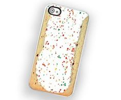 Pop tart iPhone caseeee!!!