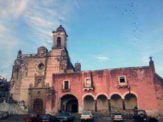 Atlixco, Puebla - Mexico 2013