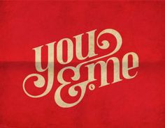 Creative Typeverything, -, Script, Lettering, and Signage image ideas & inspiration on Designspiration Typography Served, Typography Love, Typography Letters, Graphic Design Typography, Logo Design, Creative Typography, Type Design, Typography Images, Alphabet Fonts