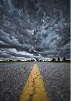#Michiganroad