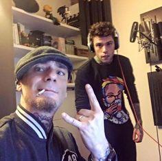 Fedez e J-Ax: disco insieme - Spettegolando