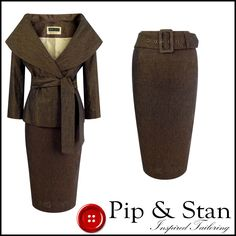 The 97 Best Womens Business Suits Images On Pinterest Business