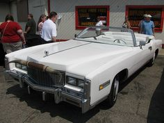 "Boss Hogg's Cadillac ""The Dukes of Hazzard"""