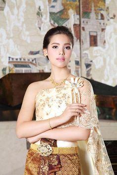 Thai Wedding Dress James Bella