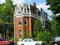 Detached, Victorian - BALTIMORE, MD