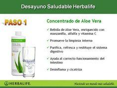 Nutrición Herbalife