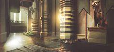 Dragon Age | Starkhaven | Chronicles of Thedas RPG | Fantasy Art