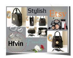 """""""hfvin 8"""" by ramiza-rotic ❤ liked on Polyvore featuring Versace, Valentino, Laura Geller and vintage"""