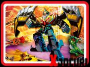 Play N Go, Power Rangers, Transformers, Bowser, Fictional Characters