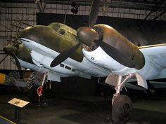 Junkers Ju 88 RAF Hendon - Ju 88 (航空機) - Wikipedia