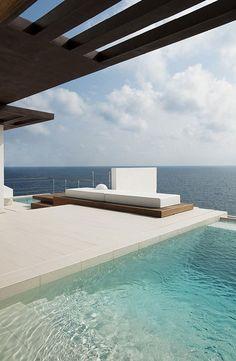 Dupli Dos house Ibiza | Juma Architects