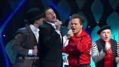 eurovision romania live 2014