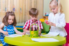 4-8 years : at this stage children will be learning how to build relationships and develop their writing and reading skills learning new word