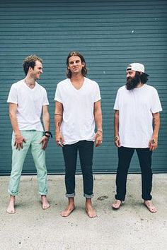 Meet Judah & the Lion, the Trio Making Folk-Hop a Thing (Banjo and All) Big Music, Sound Of Music, Music Is Life, Good Music, Judah And The Lion, Nashville Music, Death Cab For Cutie, Concert Photography, Musica