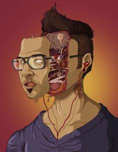 Design & Art Inspirations from hangaroundtheweb.com